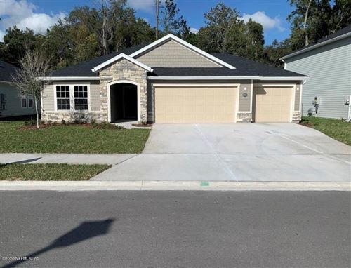 Photo of 8901 RUBY COVE #Lot No: 11, JACKSONVILLE, FL 32216 (MLS # 1032839)