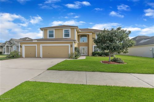 Photo of 2884 EAGLE PRESERVE BLVD, JACKSONVILLE, FL 32226 (MLS # 1033839)