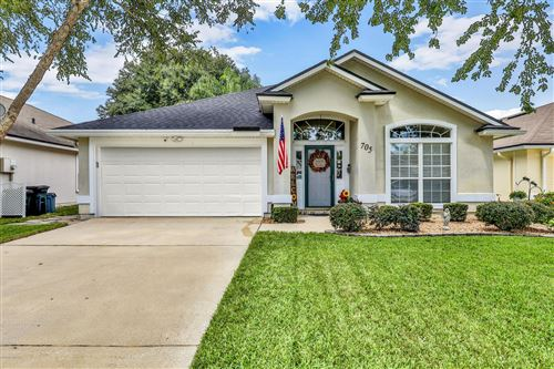 Photo of 705 S LILAC LOOP, ST JOHNS, FL 32259 (MLS # 1070839)