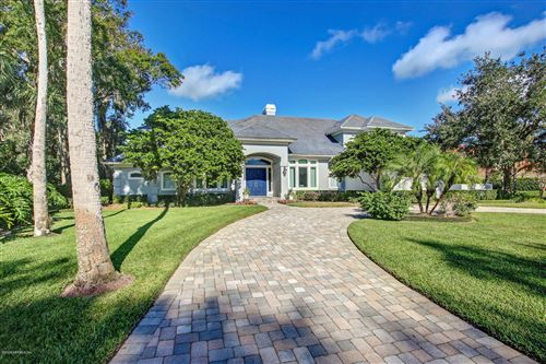Photo of 101 PLANTATION CIR S, PONTE VEDRA BEACH, FL 32082 (MLS # 1023840)