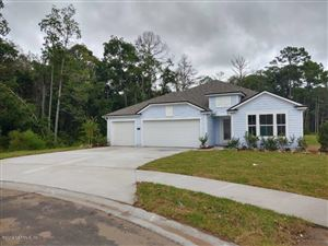 Photo of 524 CHASEWOOD DR #Lot No: 14B, ST AUGUSTINE, FL 32095 (MLS # 1006841)