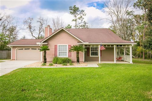 Photo of 5361 TILTING OAKS CT E, JACKSONVILLE, FL 32258 (MLS # 1020843)