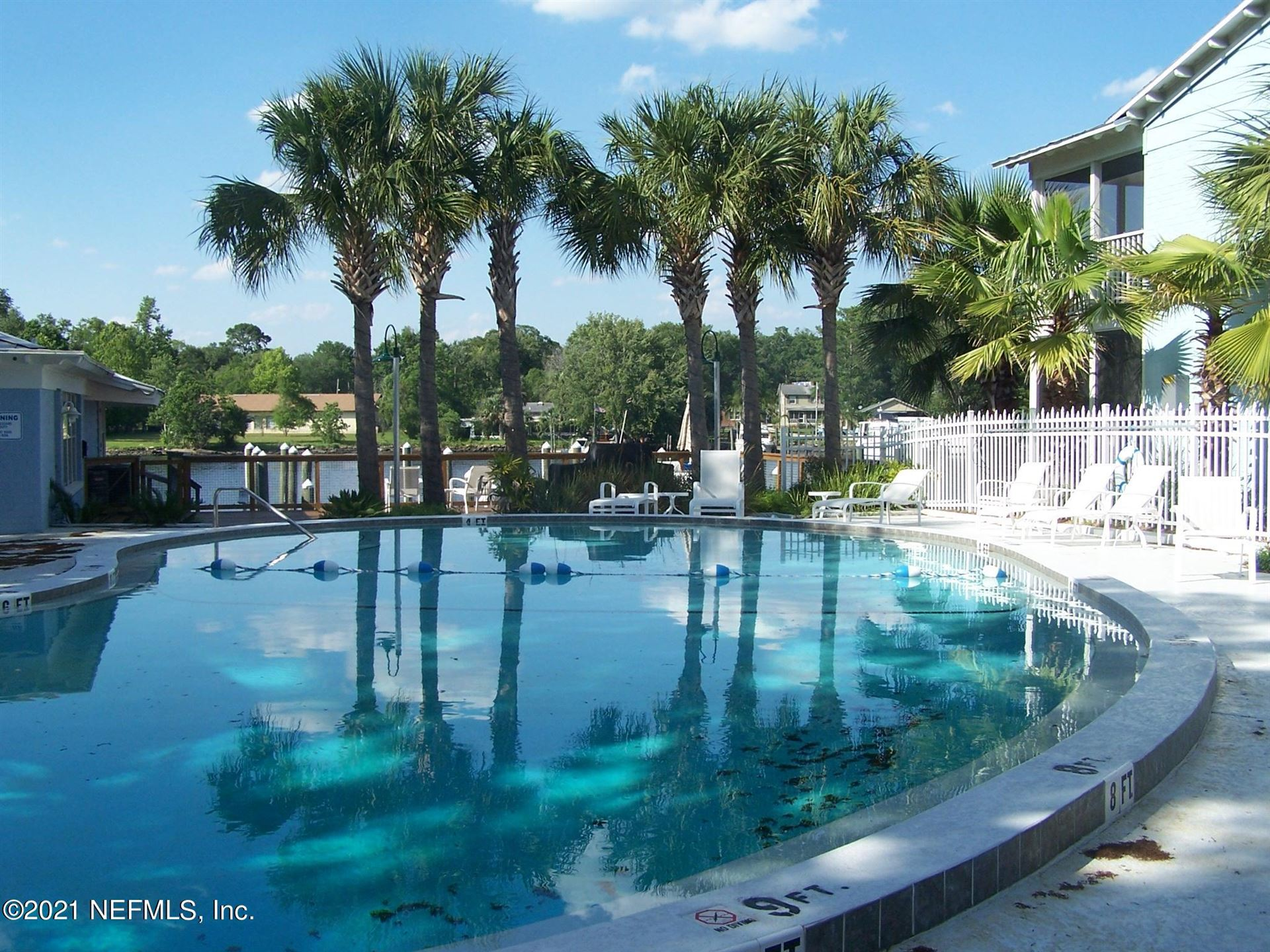 3434 BLANDING BLVD #Unit No: 123, Jacksonville, FL 32210 - MLS#: 1097843