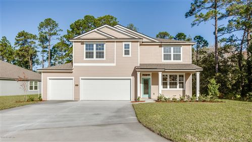 Photo of 519 CHASEWOOD DR #Lot No: 15B, ST AUGUSTINE, FL 32095 (MLS # 1006844)