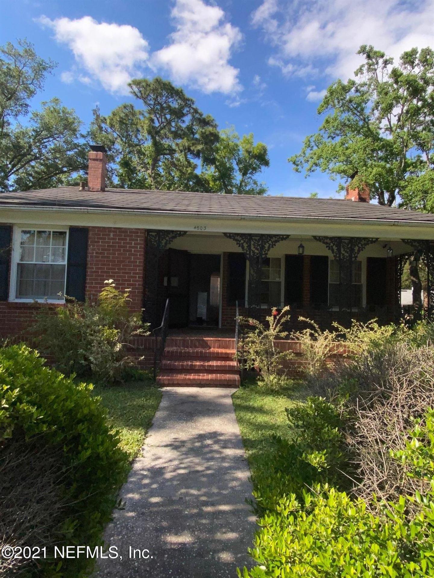 4803 POST ST #Lot No: 89, Jacksonville, FL 32205 - MLS#: 1108844