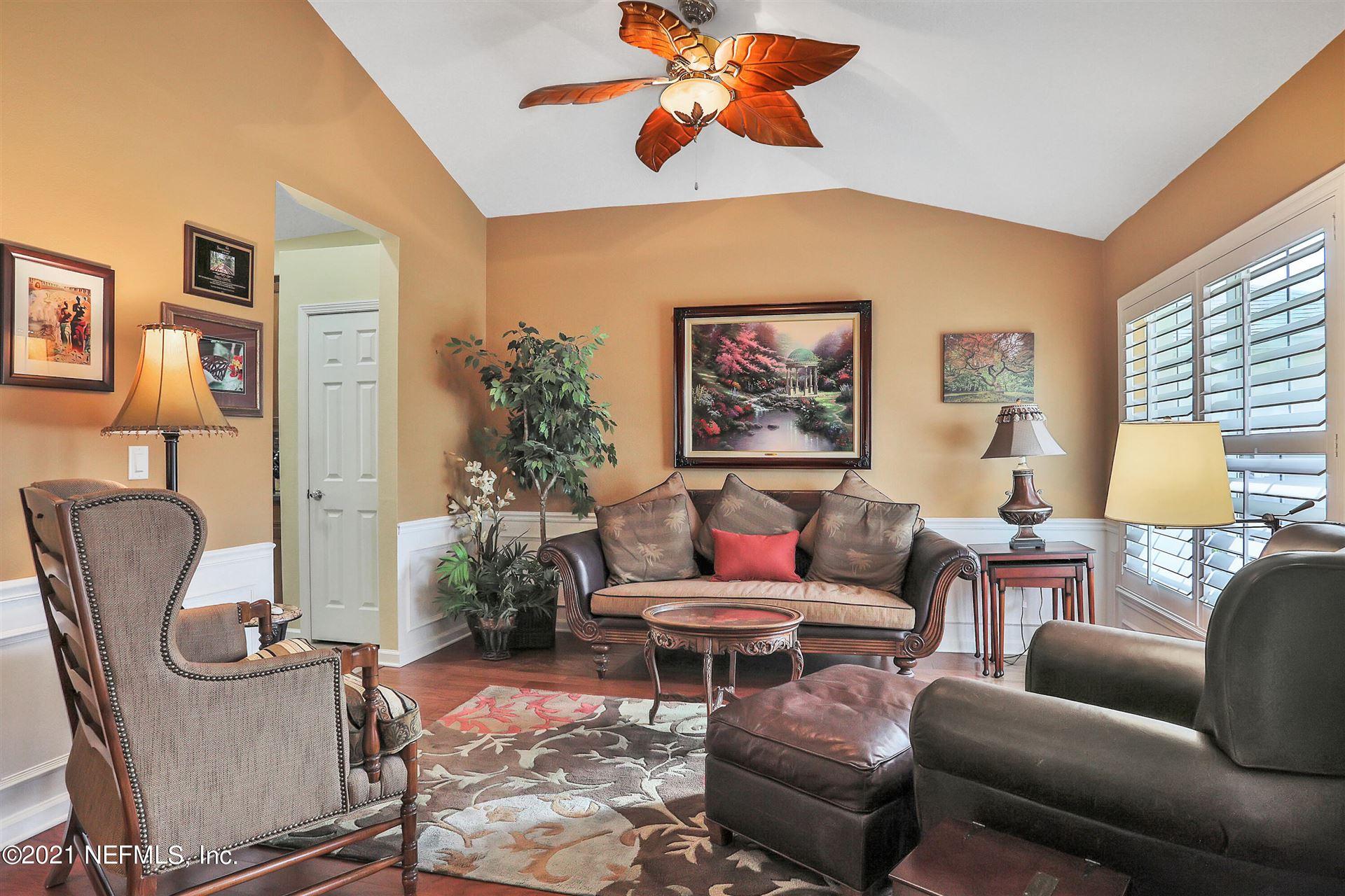 Photo of 9221 ROSEWATER LN, JACKSONVILLE, FL 32256 (MLS # 1136845)