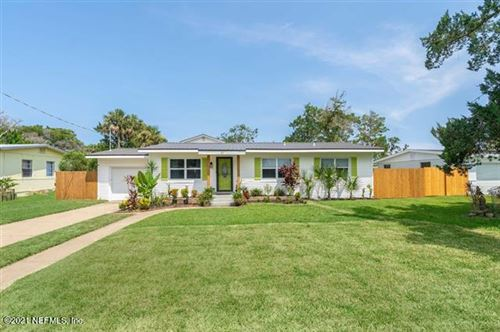 Photo of 80 COQUINA AVE, ST AUGUSTINE, FL 32080 (MLS # 1125846)