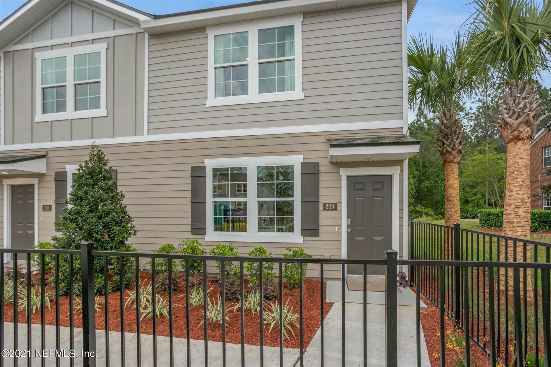 868 ROTARY RD #Lot No: 16, Jacksonville, FL 32211 - MLS#: 1109846