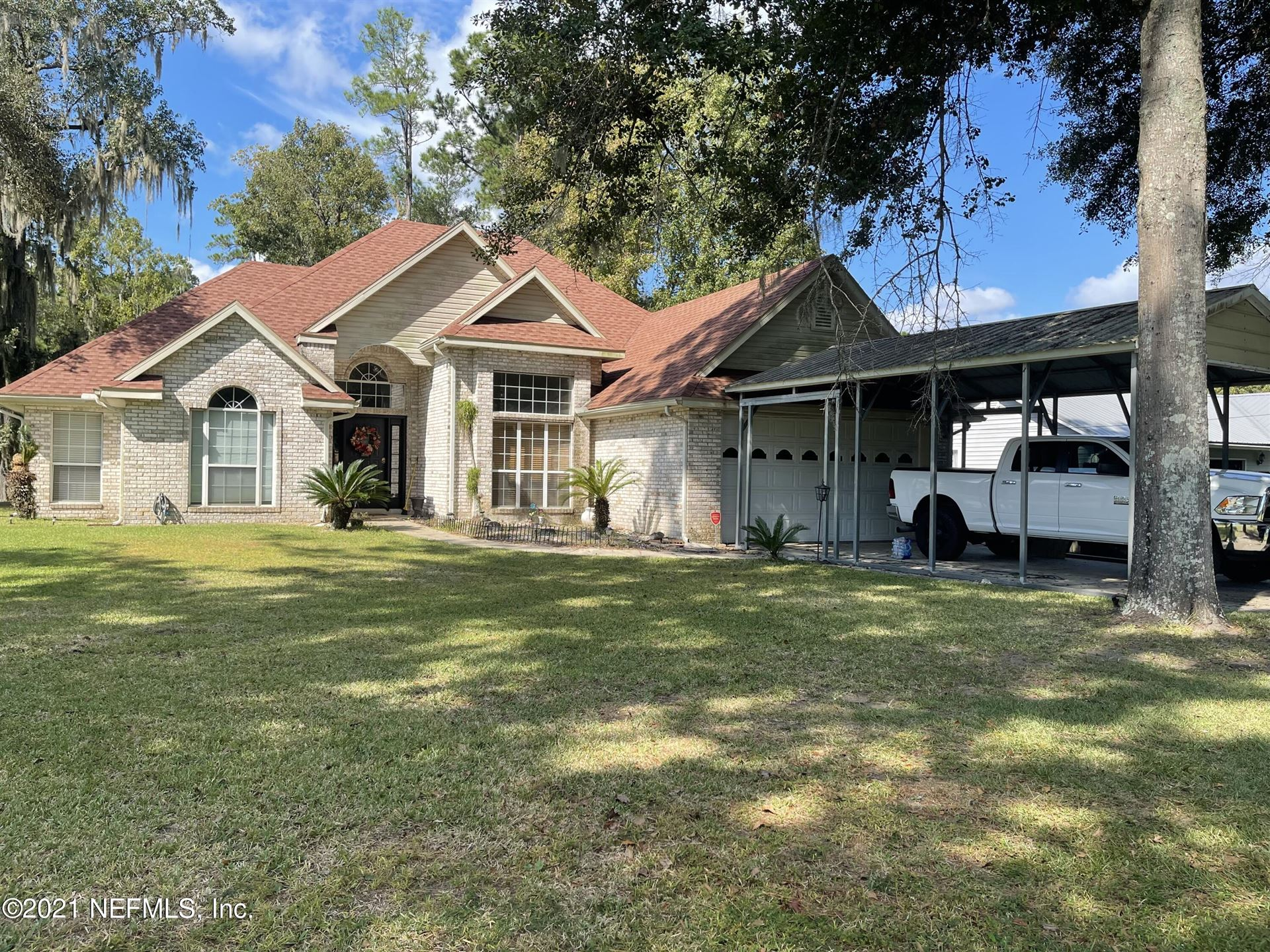 Photo of 11532 YOUNG RD, JACKSONVILLE, FL 32218 (MLS # 1136846)