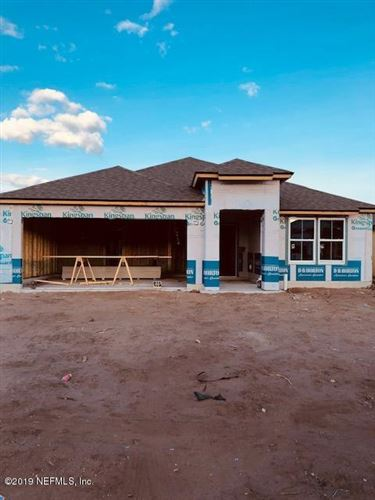 Photo of 8059 ARCTIC FOX RD #Lot No: 64, JACKSONVILLE, FL 32222 (MLS # 1022847)