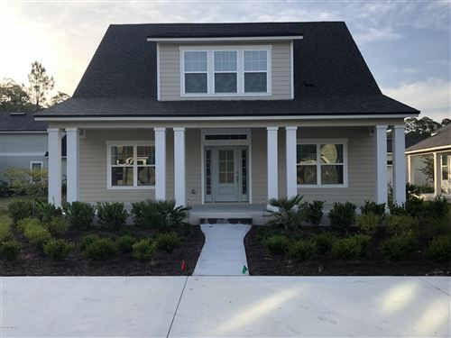 Photo of 242 FLOCO AVE #Lot No: 071, YULEE, FL 32097 (MLS # 1030848)
