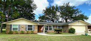 Photo of 13959 CAPTAIN HOOK DR N, JACKSONVILLE, FL 32224 (MLS # 1020849)