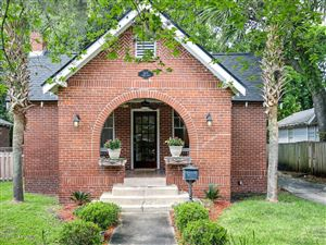 Photo of 2671 COLLEGE ST, JACKSONVILLE, FL 32204 (MLS # 996849)
