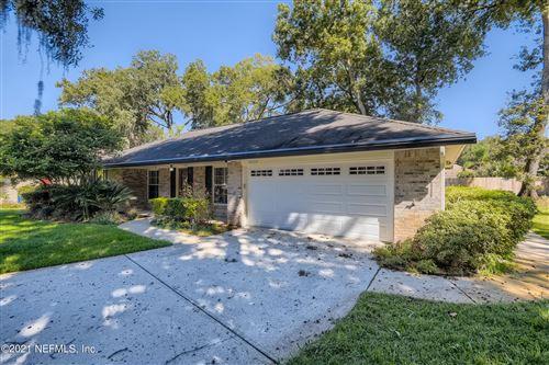 Photo of 10959 ASHBOURNE TRL, JACKSONVILLE, FL 32225 (MLS # 1137850)