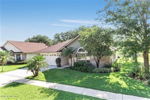 Photo of 11895 SWOOPING WILLOW RD, JACKSONVILLE, FL 32223 (MLS # 996850)