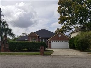 Photo of 11690 ALEXIS FOREST DR, JACKSONVILLE, FL 32258 (MLS # 1021851)