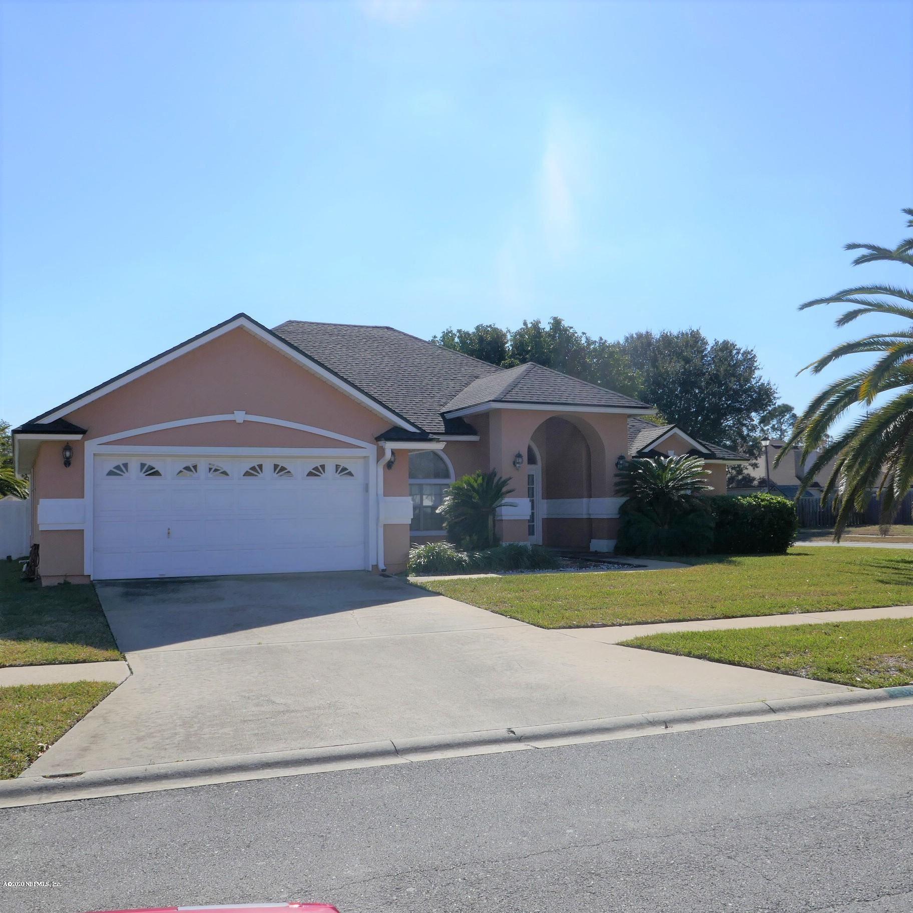 12330 YORK HARBOR DR #Unit No: 2 Lot No: 3, Jacksonville, FL 32225 - #: 1041851