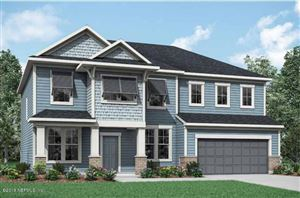 Photo of 111 CATESBY LN #Lot No: 303, ST AUGUSTINE, FL 32095 (MLS # 1022852)