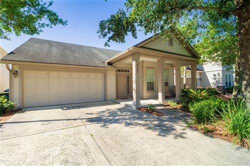 Photo of 6294 FALBRIDGE CT #Lot No: 260, JACKSONVILLE, FL 32258 (MLS # 1015853)
