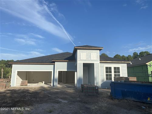 Photo of 274 RUSTIC MILL DR #Lot No: 30, ST AUGUSTINE, FL 32092 (MLS # 1128854)