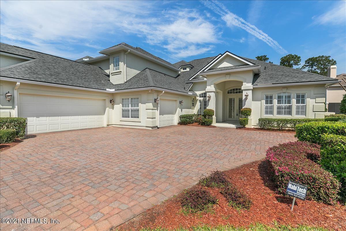 1136 W KESLEY LN #Lot No: 85, Jacksonville, FL 32259 - MLS#: 1097855