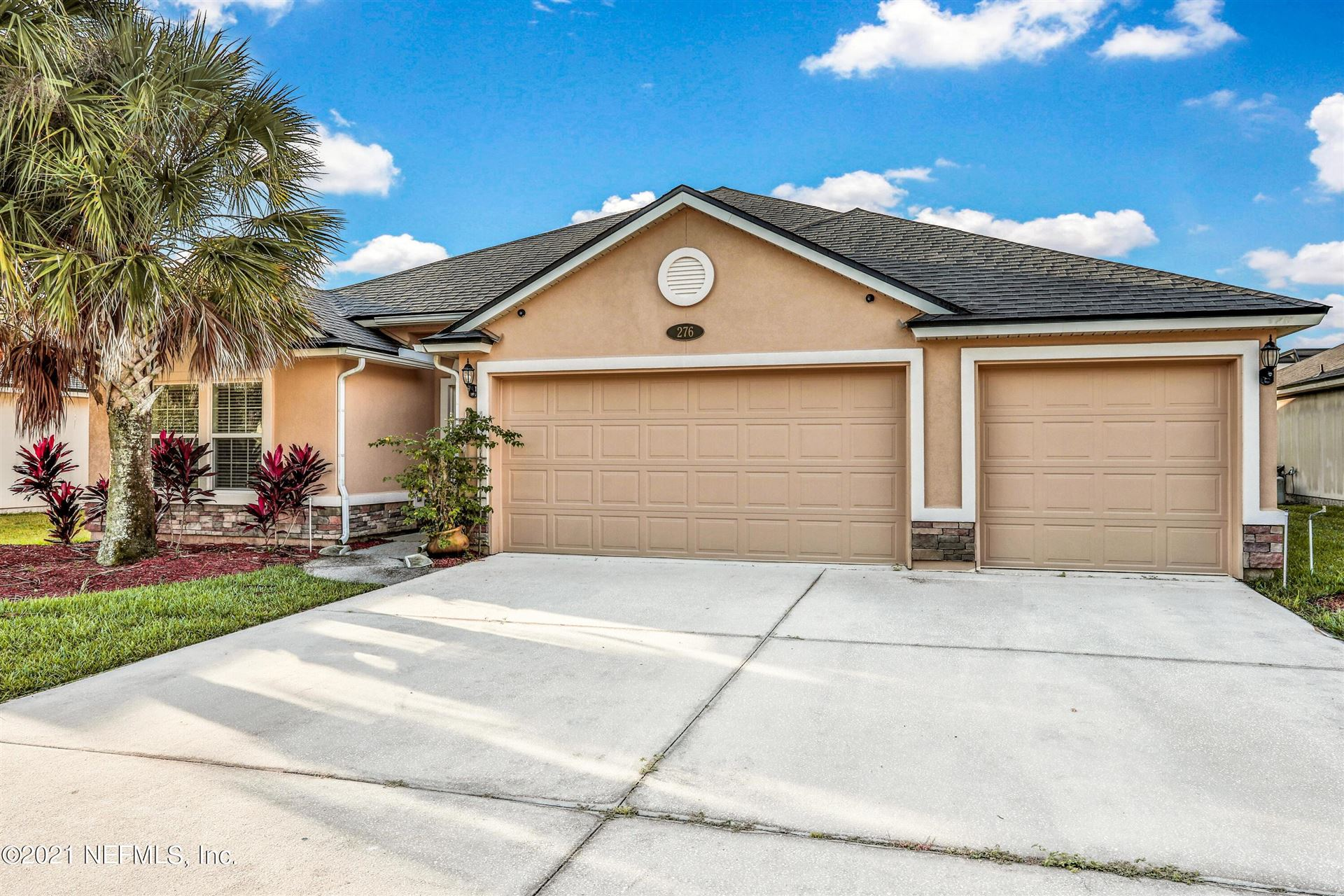 Photo of 276 W ADELAIDE DR, FRUIT COVE, FL 32259 (MLS # 1136855)