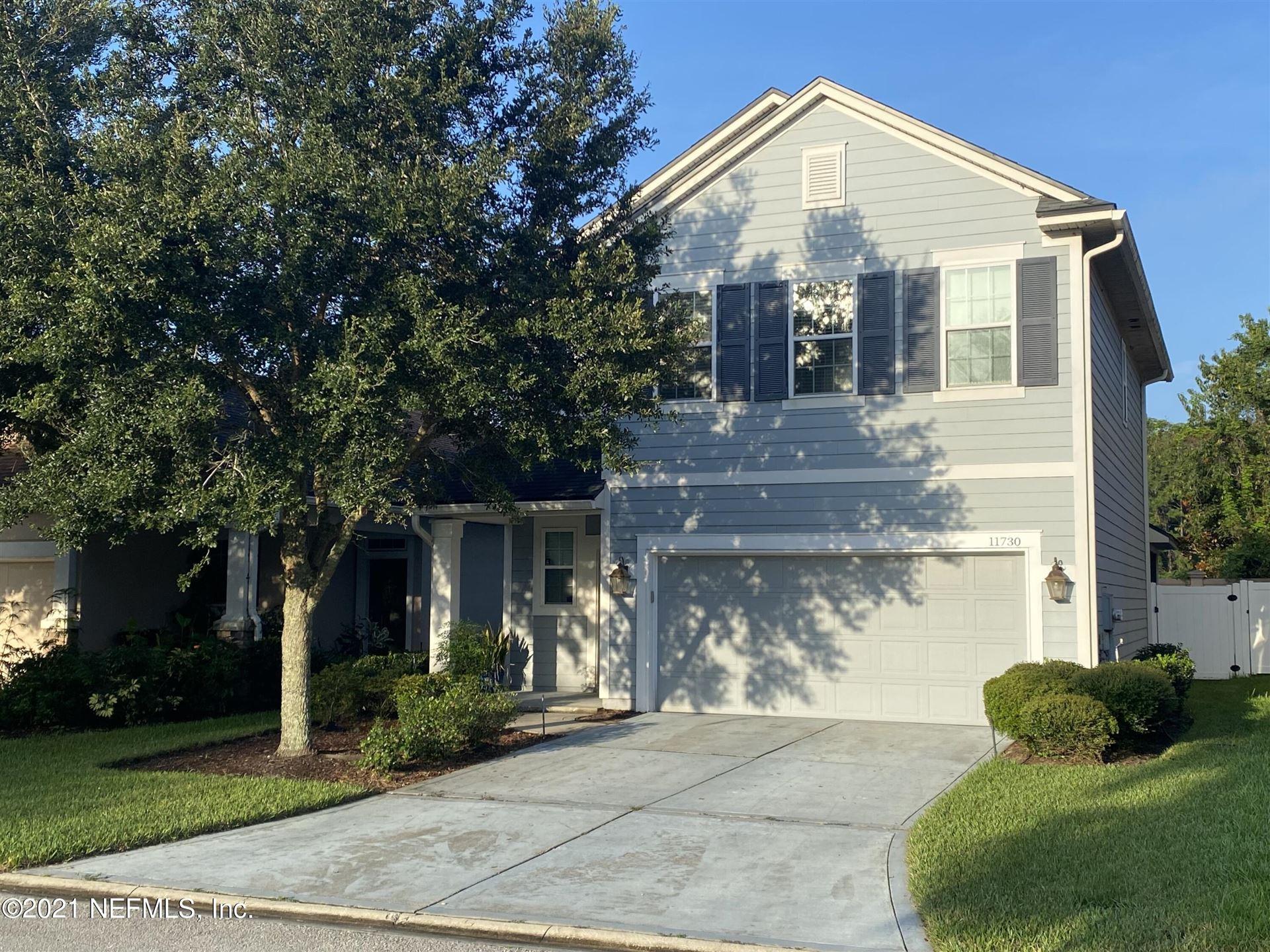 11730 TEMPLETON RD, Jacksonville, FL 32258 - MLS#: 1130857