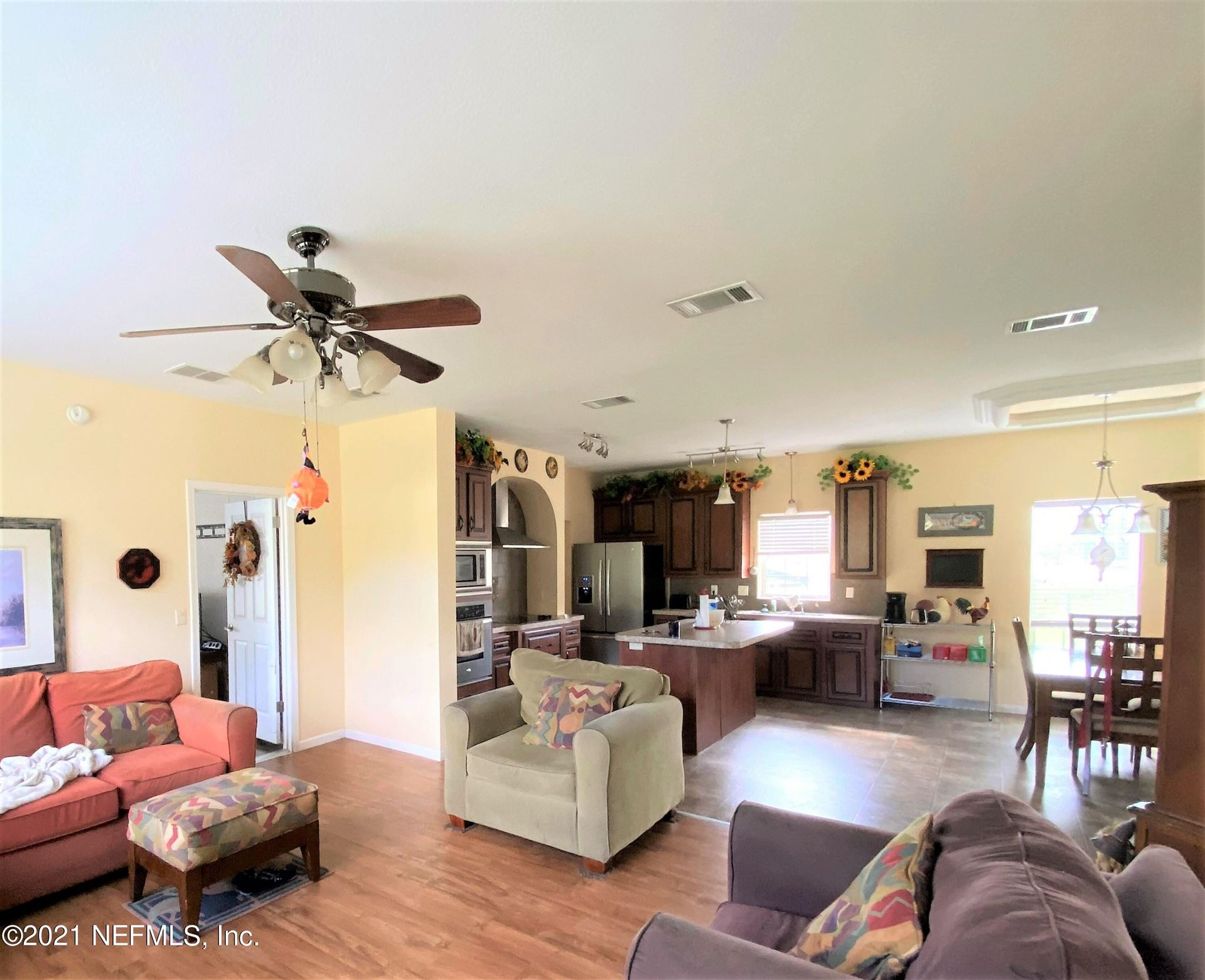 Photo of 19283 NW 62ND AVE, ALACHUA, FL 32615 (MLS # 1136857)