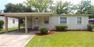 Photo of 5346 PLYMOUTH ST #Unit No: 3 Lot No: 5, JACKSONVILLE, FL 32205 (MLS # 1021859)
