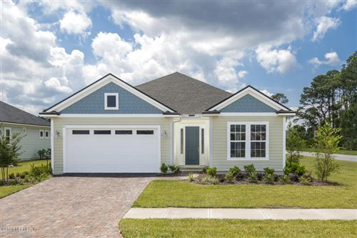 Photo of 405 PINTORESCO DR #Lot No: 99, ST AUGUSTINE, FL 32095 (MLS # 1021860)
