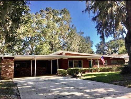 Photo of 1301 GLENGARRY RD N, JACKSONVILLE, FL 32207 (MLS # 1045861)