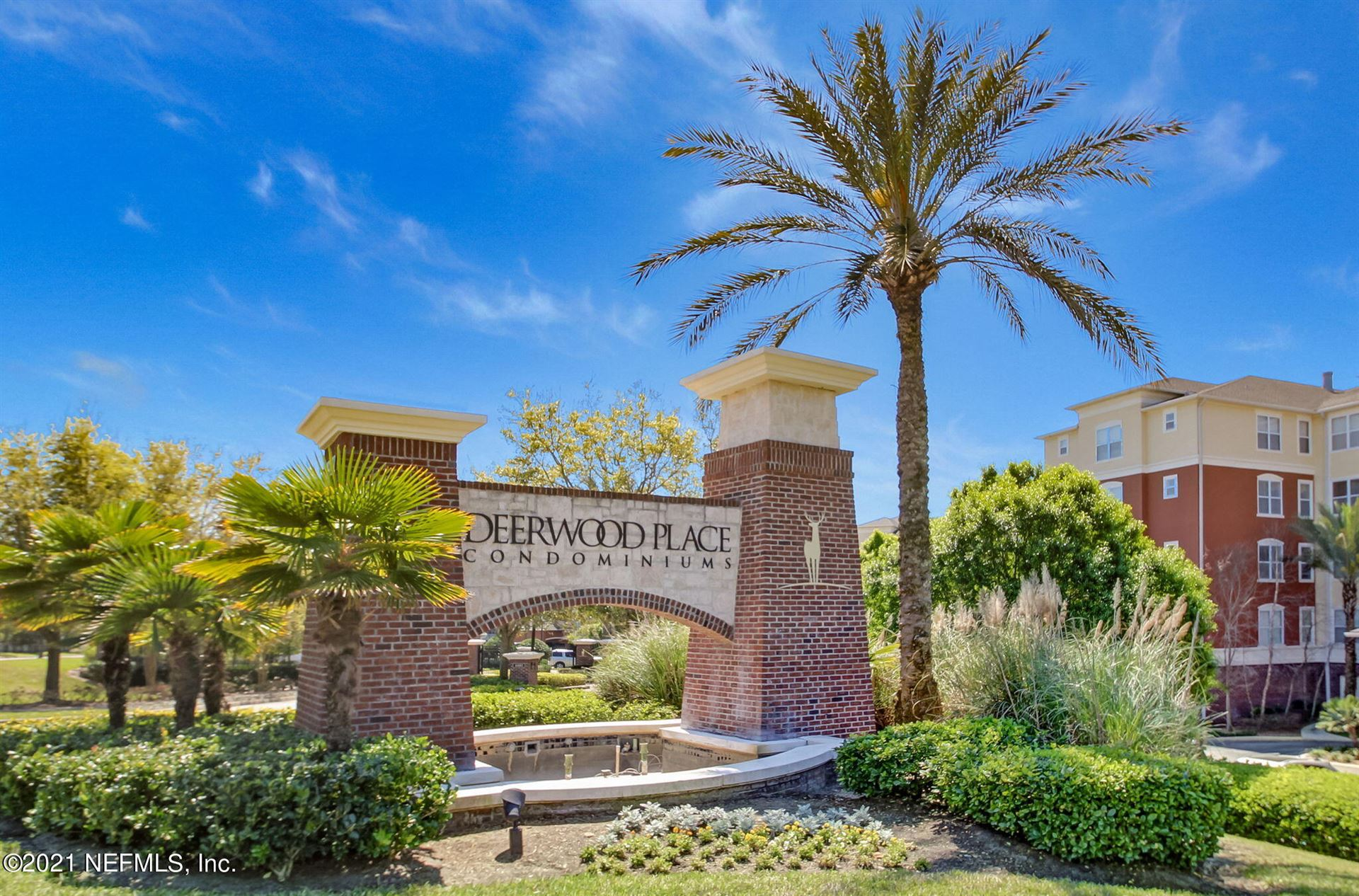4480 DEERWOOD LAKE PKWY #Unit No: 133, Jacksonville, FL 32216 - MLS#: 1122861