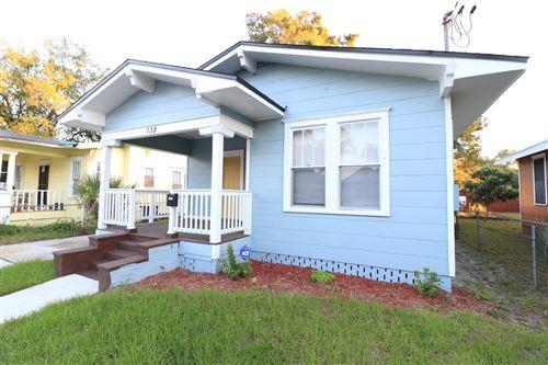 Photo of 138 W 21ST ST, JACKSONVILLE, FL 32206 (MLS # 1016862)