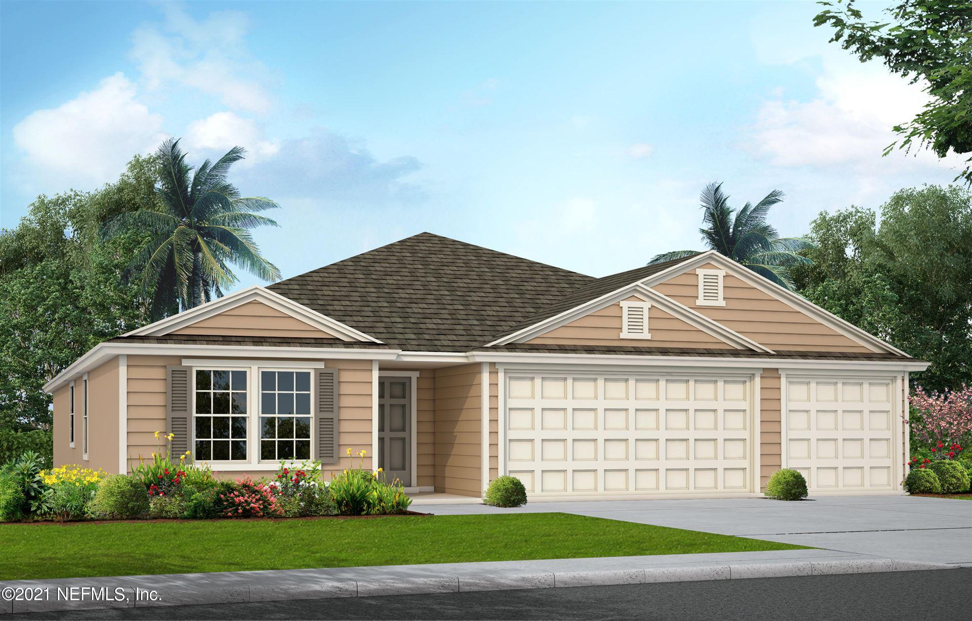 3043 MORNING LAKE CT #Lot No: 396, Green Cove Springs, FL 32043 - MLS#: 1109862
