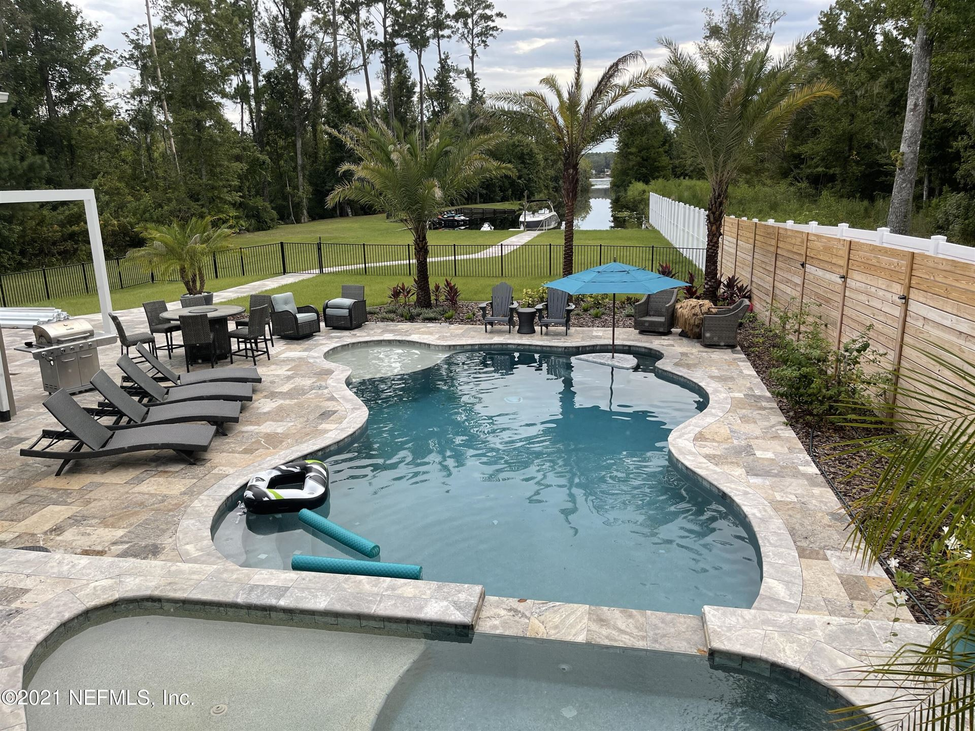 Photo of 4010 HILLWOOD RD, JACKSONVILLE, FL 32223 (MLS # 1136862)