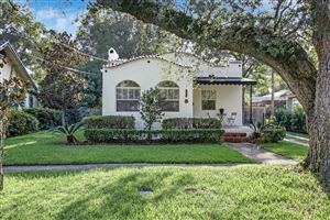 Photo of 1272 BELVEDERE AVE, JACKSONVILLE, FL 32205 (MLS # 1019863)