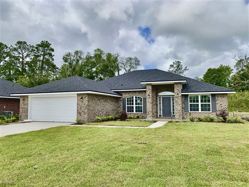 Photo of 3176 NOBLE CT #Lot No: 70, GREEN COVE SPRINGS, FL 32043 (MLS # 1029863)