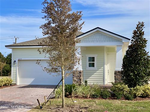 Photo of 1055 RUSTIC MILL DR #Lot No: 112, ST AUGUSTINE, FL 32092 (MLS # 1128863)