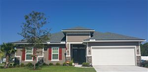 Photo of 244 DEERFIELD FOREST DR, ST AUGUSTINE, FL 32086 (MLS # 958863)
