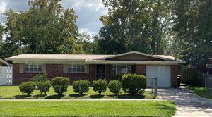 Photo of 7584 SHARBETH DR S, JACKSONVILLE, FL 32210 (MLS # 1018864)