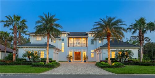 Photo of 129 MUIRFIELD DR #Unit No: 10 Lot No:, PONTE VEDRA BEACH, FL 32082 (MLS # 1047864)