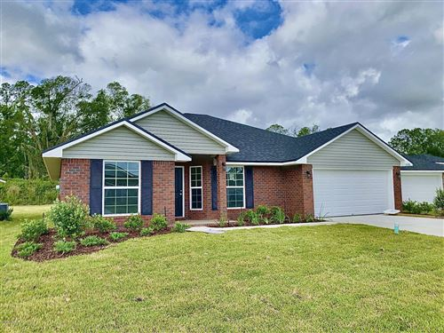 Photo of 3180 NOBLE CT #Lot No: 71, GREEN COVE SPRINGS, FL 32043 (MLS # 1029865)
