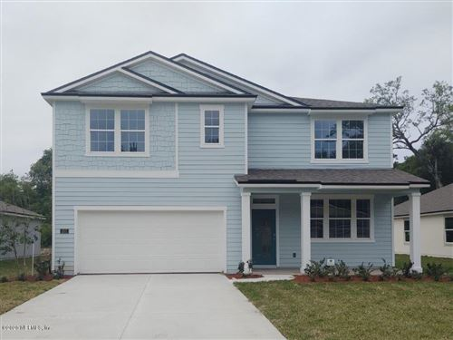 Photo of 237 CHASEWOOD DR #Lot No: 13, ST AUGUSTINE, FL 32095 (MLS # 1030865)