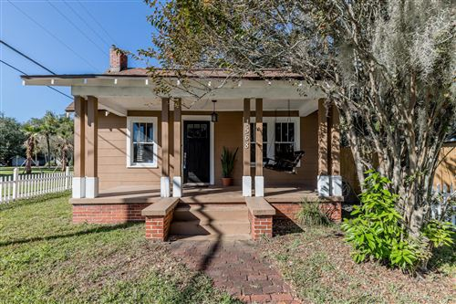Photo of 1568 NALDO AVE #Lot No: 9, JACKSONVILLE, FL 32207 (MLS # 1025867)