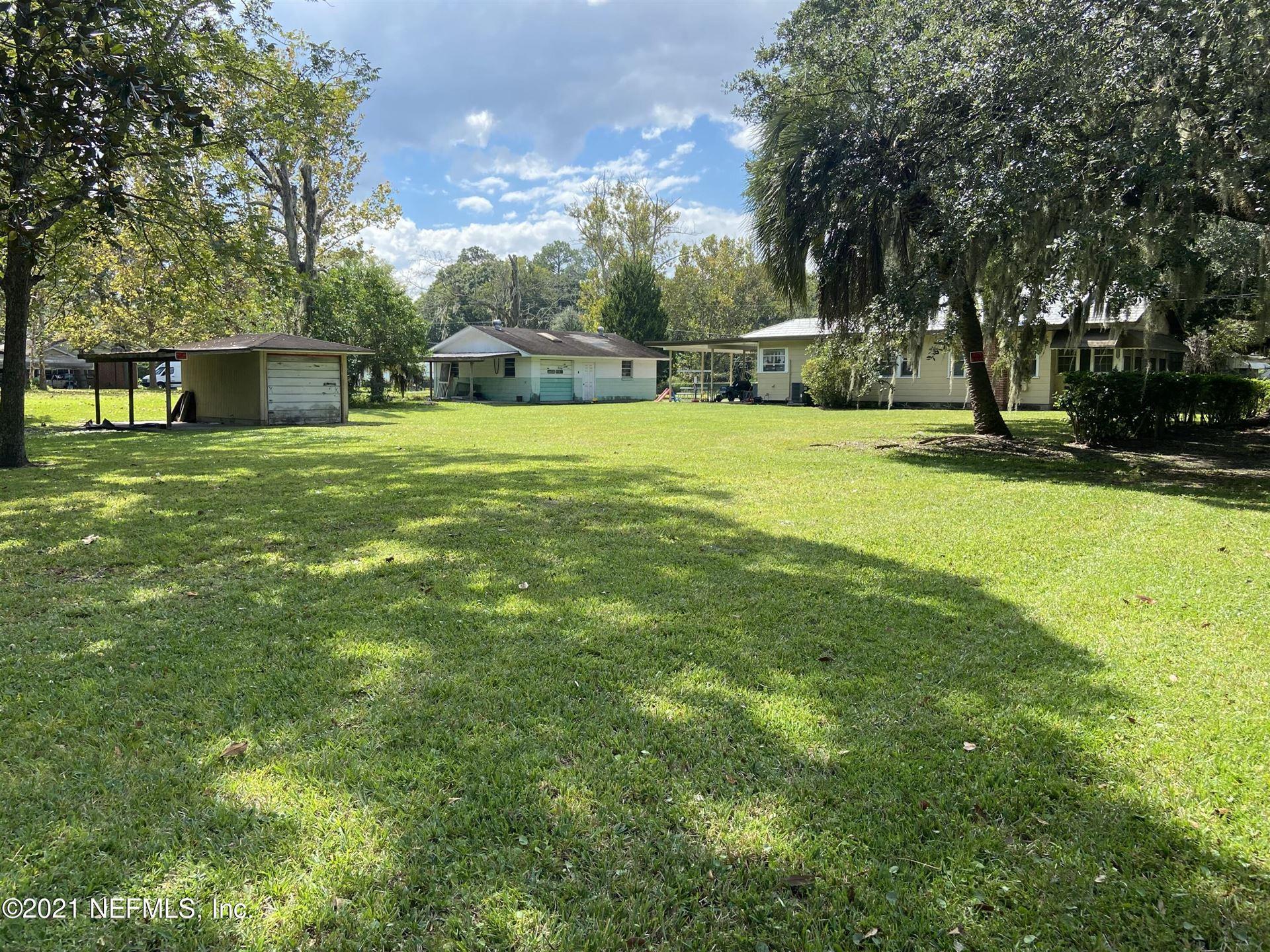 Photo of 0 KINGSBURY ST #Lot No: E 70FT OF W, JACKSONVILLE, FL 32205 (MLS # 1136867)