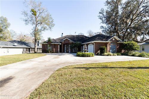 Photo of 12899 JULINGTON RD, JACKSONVILLE, FL 32258 (MLS # 1034869)
