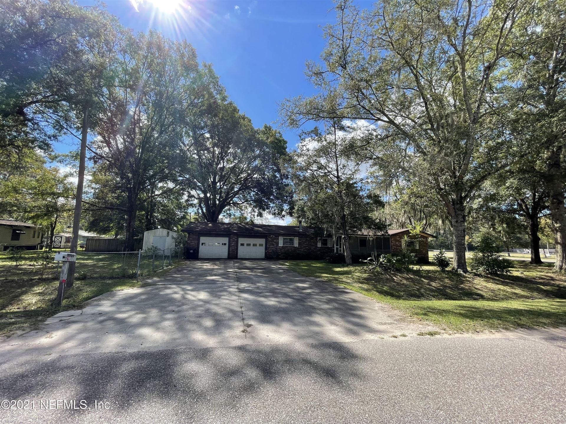 Photo of 27023 W 1ST AVE, HILLIARD, FL 32046 (MLS # 1136869)