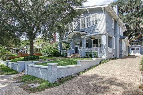 Photo of 3557 HEDRICK ST #Lot No: 16, JACKSONVILLE, FL 32205 (MLS # 1020870)