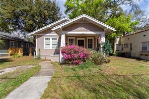 Photo of 2237 ERNEST ST, JACKSONVILLE, FL 32204 (MLS # 985871)