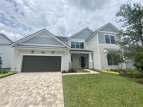 Photo of 10288 SILVERBROOK TRL, JACKSONVILLE, FL 32256 (MLS # 1024872)